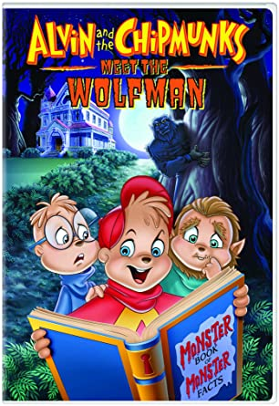 alvin and the chipmunks meet the wolfman free online