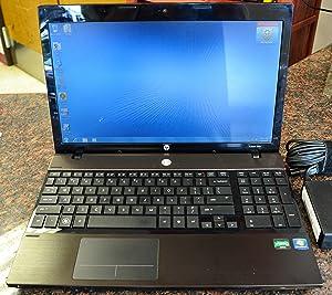 "HP ProBook 4525s XT950UT 15.6"" LED Notebook (2.2 GHz AMD Athlon II Dual-Core Processor P340, 2 GB RAM, 320 GB 7200 rpm Hard Drive, DVD+/-RW SuperMulti DL LightScribe, Windows 7 Professional)"