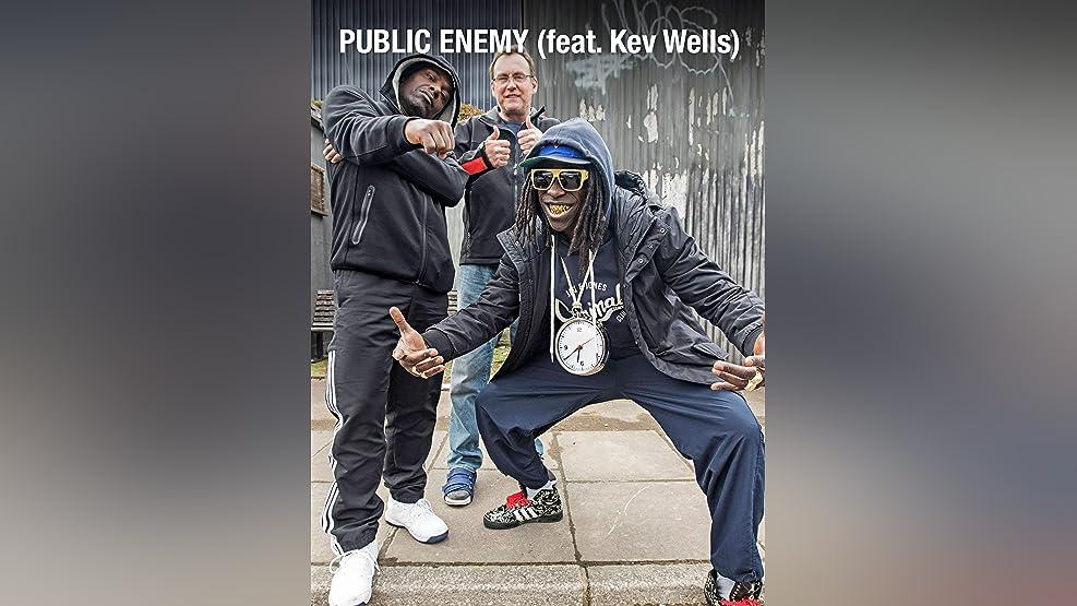 Public Enemy (feat. Kev Wells)
