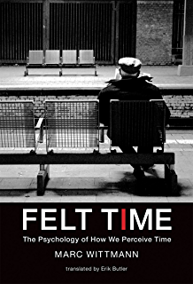 Time warped unlocking the mysteries of time perception ebook felt time the psychology of how we perceive time mit press fandeluxe Ebook collections