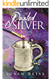 Painted Silver (Silver Mystery Book 3)