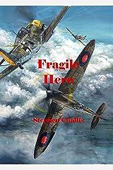 Fragile Hero Kindle Edition