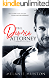 The Divorce Attorney (Southern Hearts Club Book 1)