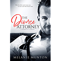 The Divorce Attorney (Southern Hearts Club Book 1) (English Edition)