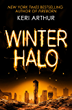 Winter Halo (Outcast Book 2)