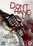 Don t Hang Up [DVD]