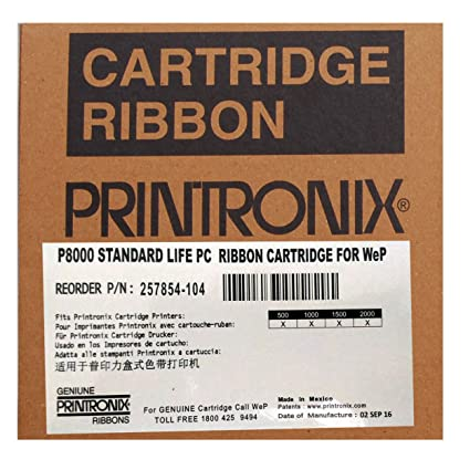 WEP PRINTRONIX P7000 DRIVERS FOR WINDOWS 7