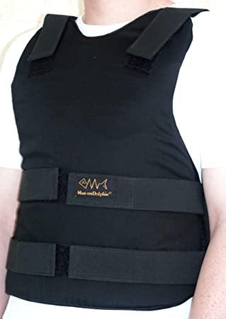 Anti-Stab (Knife, spike) + Bulletproof Vest Level 3-A, Color
