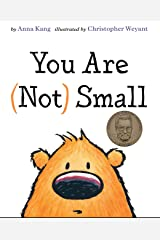 You Are Not Small Hardcover