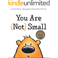 You Are Not Small (English Edition)