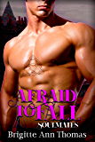 Afraid to Fall (Soulmates Book 1)