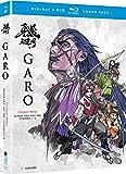 GARO: Crimson Moon - Season Two, Part One (Blu-ray/DVD Combo)