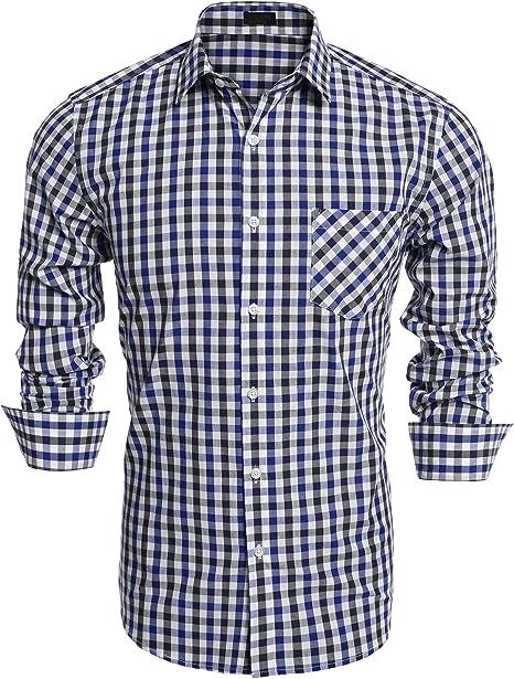 Trachtenhemd Gr rot kariert Hemd zur Trachtenlederhose NEU Karo S-XXXL blau od
