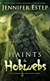 Haints and Hobwebs: An Elemental Assassin Story