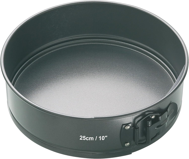 15cm Master Class Non-stick Spring Form Loose Base Round Cake Pan