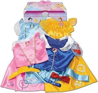 Disney Princess Dress Up Trunk Exclusive