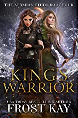 King's Warrior (The Aermian Feuds Book 4) Kindle Edition