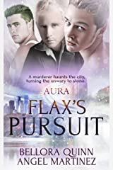 Flax's Pursuit (AURA Book 2) Kindle Edition