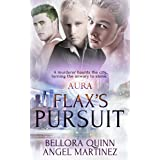 Flax's Pursuit (AURA Book 2)