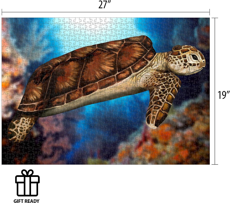 Enjoy the Simple Pleasures--Turtle Art