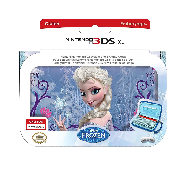PDP - Funda Clutch Frozen Disney (Nintendo 3Ds): Amazon.es ...