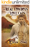 Real Cowboys Love Cats (Horse Mountain Shifters Book 2)