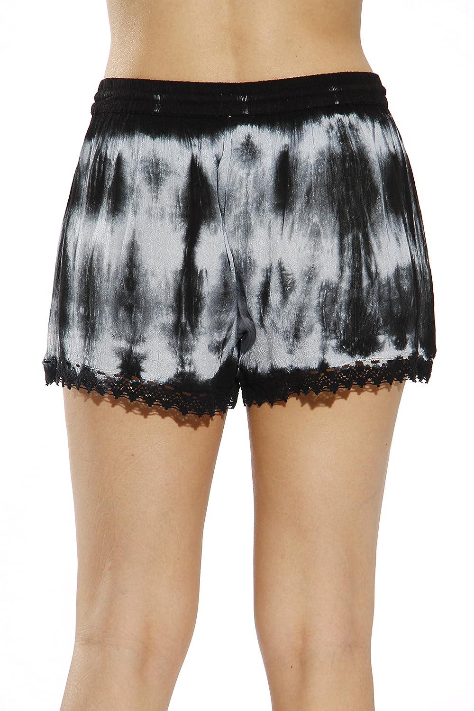 Riviera Sun Womens Shorts