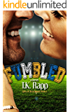 Fumbled (The Girls of Beachmont Book 1)