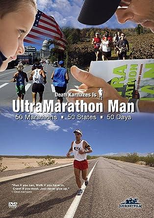 Ultramarathon Man: Confession of an All-Night Runner downloads torrent