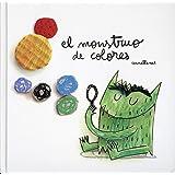 El Monstruo de Colores (Spanish Edition)