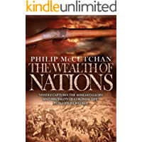 The Wealth of Nations (James Ogilvie Book 13)