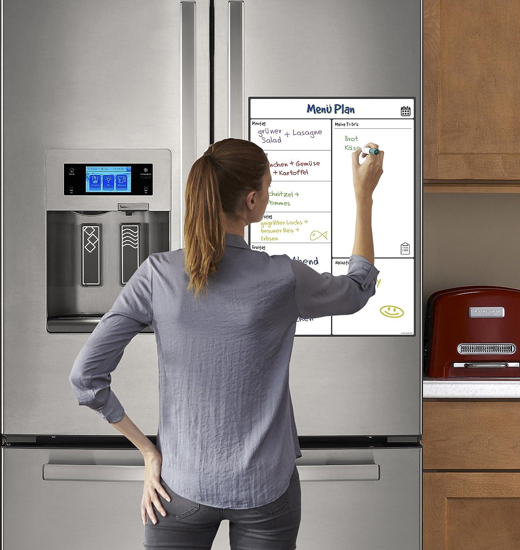 SmartPanda 软质磁铁记事板