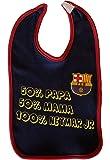 Bavoir bébé Barça - NEYMAR Jr - Collection officielle FC Barcelone [Divers]
