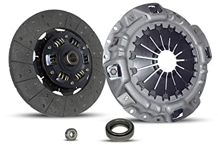 Amazon com: Clutch Kit Set Works With Isuzu Npr Base Stripped