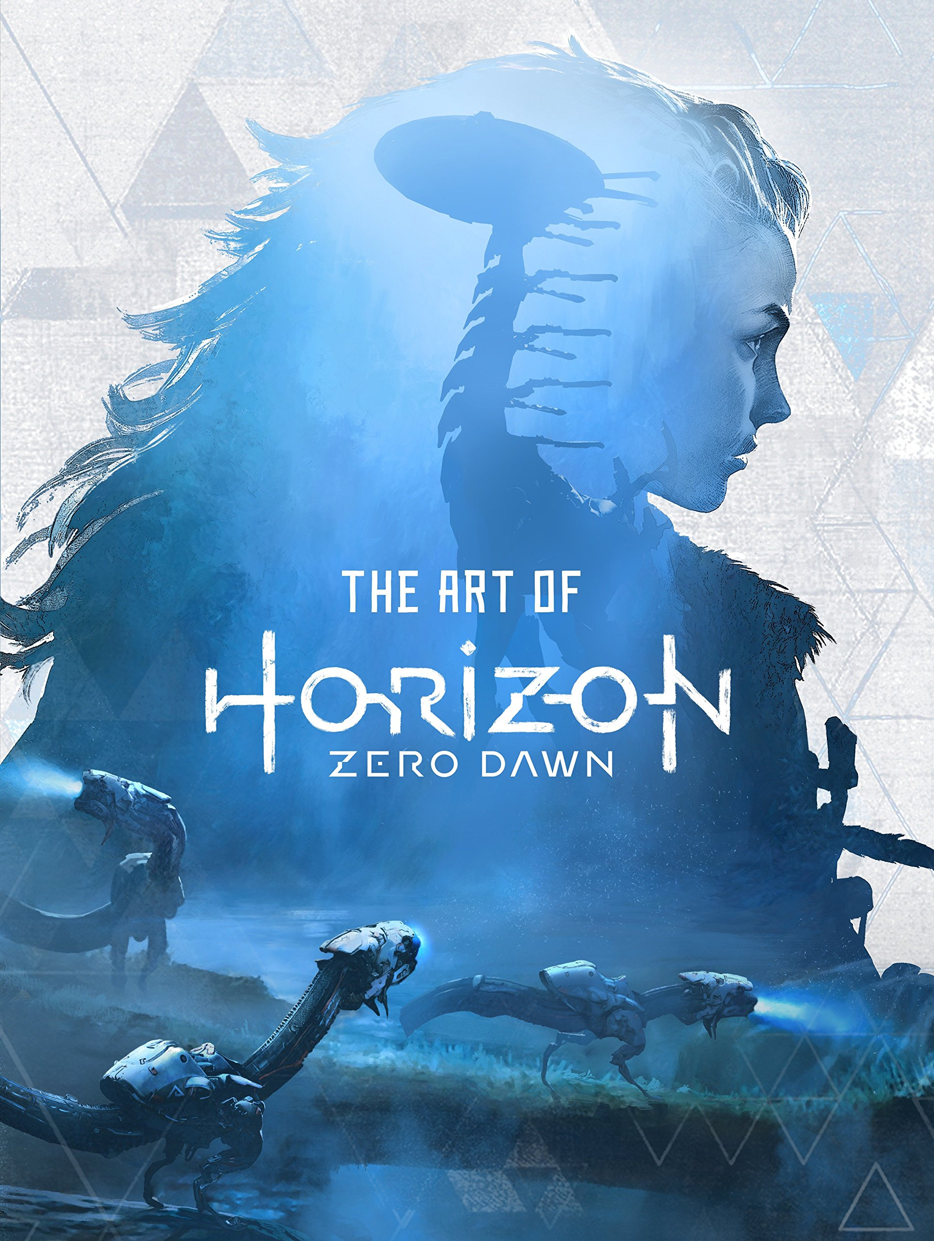 The Art of Horizon Zero Dawn PDF