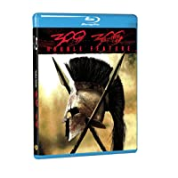Deals on 300 / 300: Rise of an Empire Blu-ray
