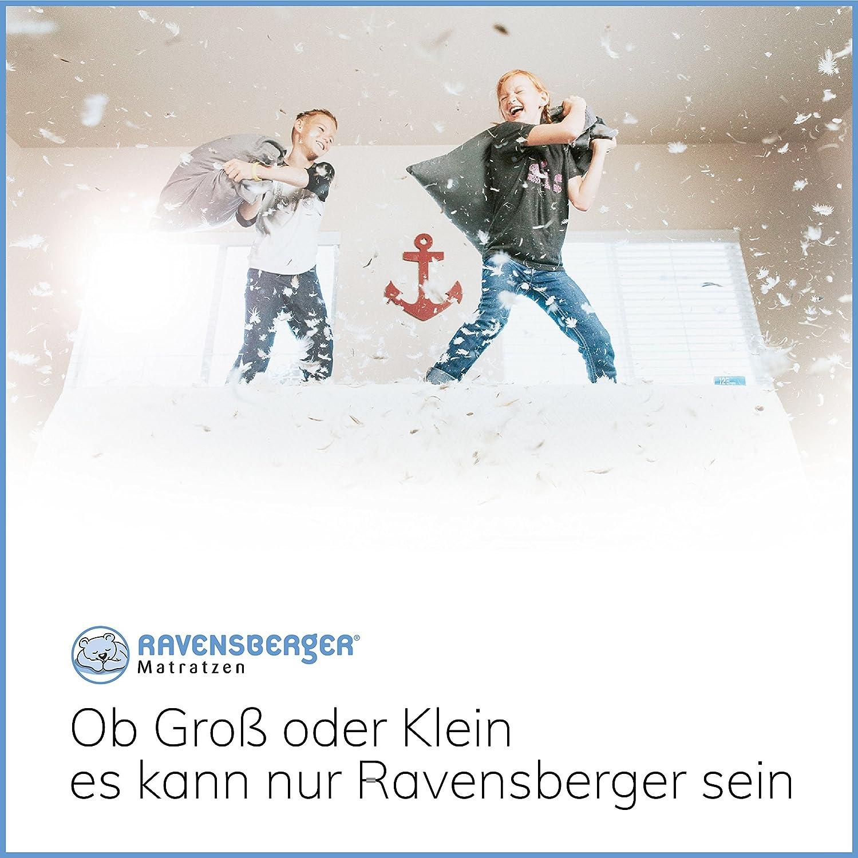 Ravensberger Matratzen MEDI XXL® Lattenrost   5-Zonen-Buche-Schwergewichts-Lattenrahmen 5-Zonen-Buche-Schwergewichts-Lattenrahmen 5-Zonen-Buche-Schwergewichts-Lattenrahmen   30 Leisten  starr   MADE IN GERMANY - 10 JAHRE GARANTIE   TÜV GS 100x220 cm e5e2ae