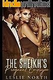 The Sheikh's Pregnant Employee (Almasi Sheikhs Book 3)