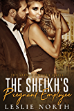 The Sheikh's Pregnant Employee (Almasi Sheikhs Book 3)