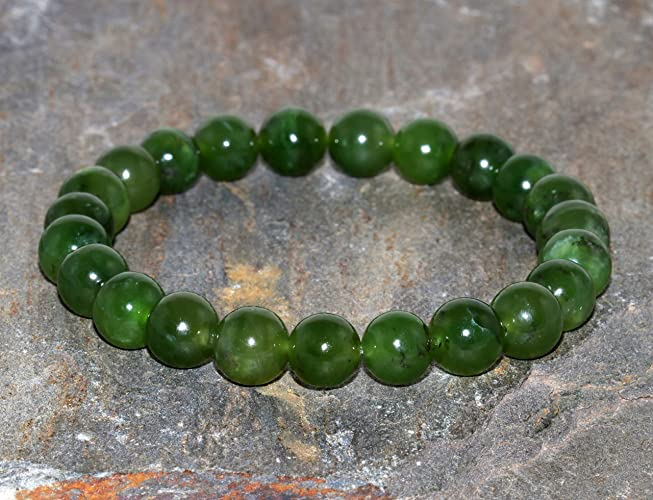 shop green item genuine number bangle bangles solid jade