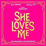 She Loves Me [Broadway Cast] [Import anglais]