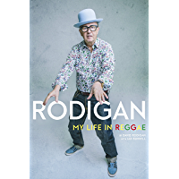 Rodigan: My Life in Reggae book cover