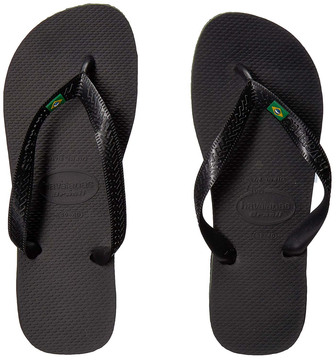 fb14b89e220ee0 Havaianas Women s Brasil Flip Flop  Buy Online at Low Prices in India -  Amazon.in