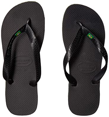 0f27197a04cbb Havaianas Unisex-Kids Brasil Logo Flip Flops  Amazon.co.uk  Shoes   Bags