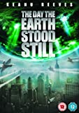 The Day the Earth Stood Still [DVD] [2008]