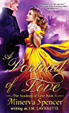 A Portrait of Love (The Academy of Love Book 3)