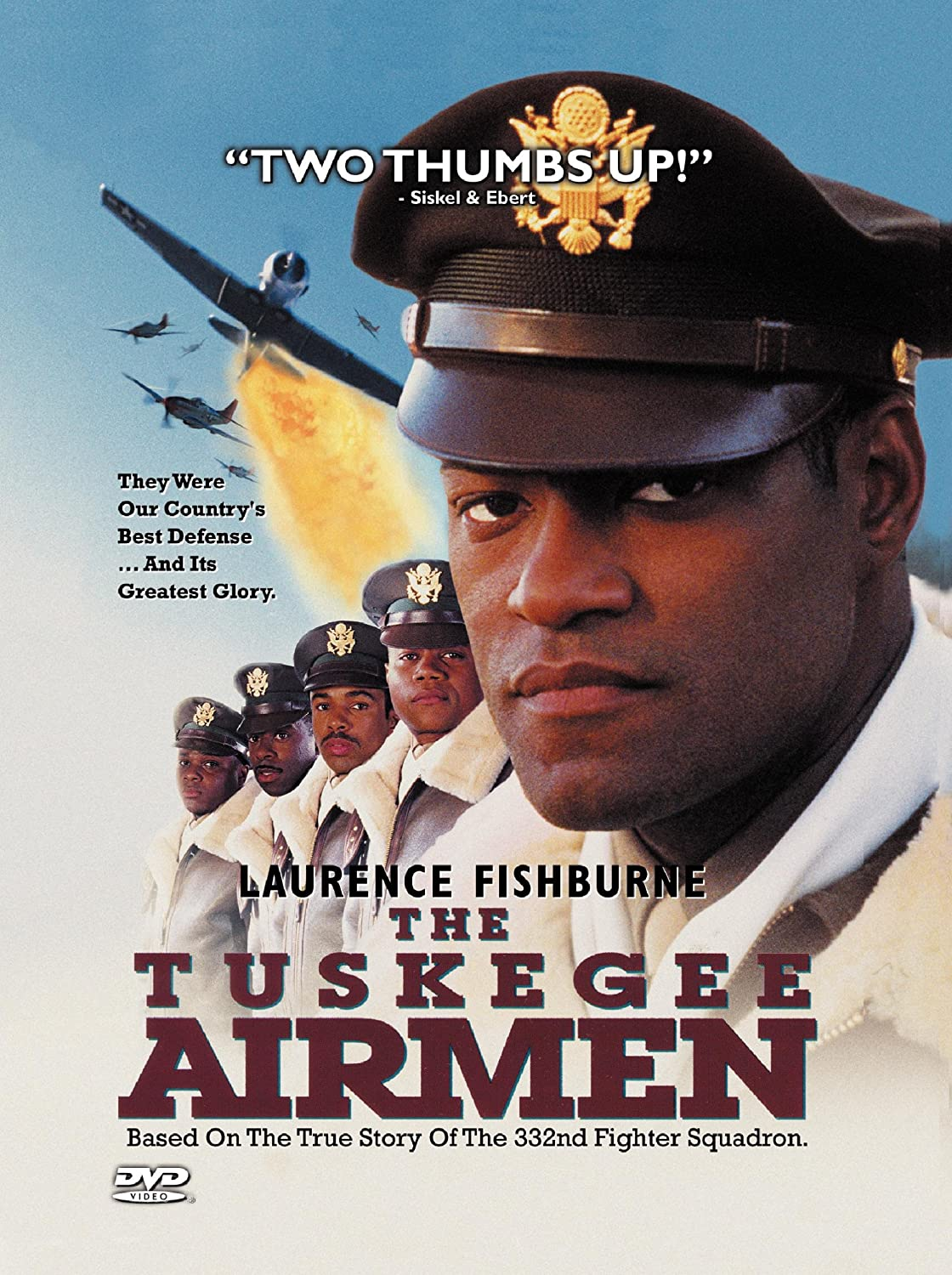 Amazon.com: The Tuskegee Airmen: Laurence Fishburne, Allen Payne, Malcolm-Jamal Warner, Courtney B. Vance, Andre Braugher, Christopher McDonald, ...