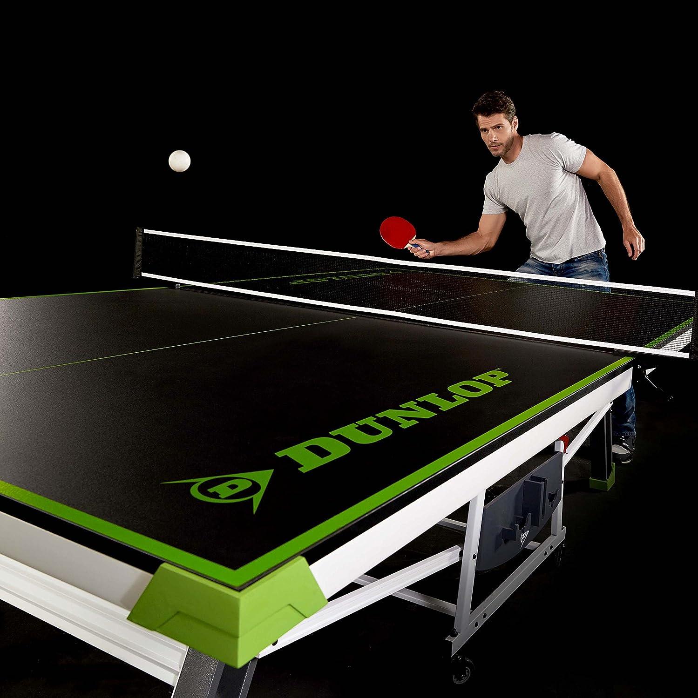 5240a711e DUNLOP Oficial de Mesa de Tenis de Mesa