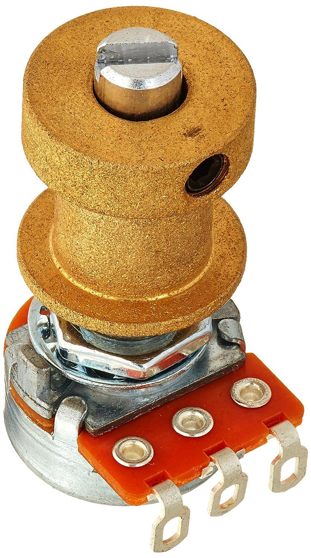 Ernie Ball 250k Volume Pedal Potentiometer For 6180 Vp Potensio Mono Jr Musical Instruments