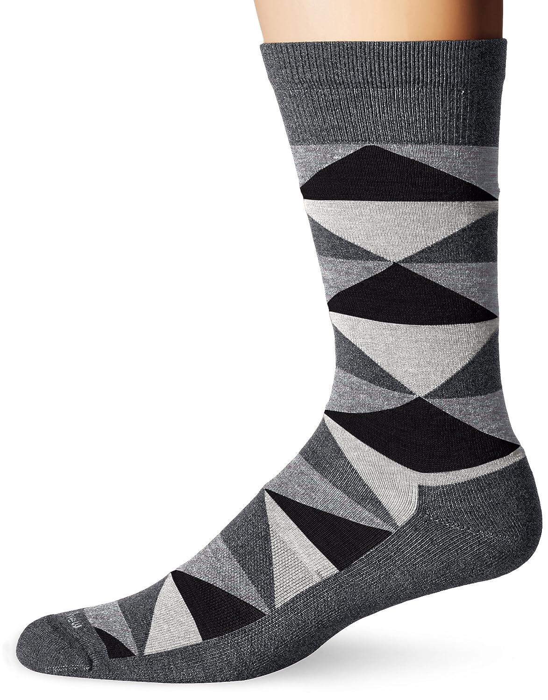 Sockwell Fractals Crew Socks